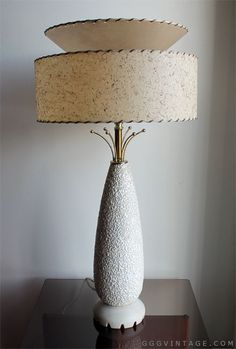 739 best vintage table lamps images in 2019 mid century lighting rh pinterest com