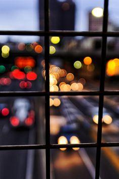 plasmatics:  Rush Hour by Lin Zee (Website)