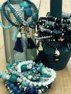 New Heart & Soul Bracelets by Jozemiek