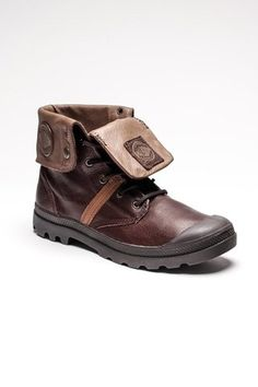 Pallabrouse Baggy Boot