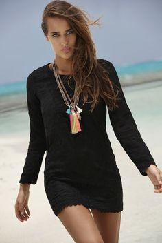 c8cbfc0dd79c4 28 Best 2016 Beachwear CoverUp Summer Dress Pants images | Elite ...