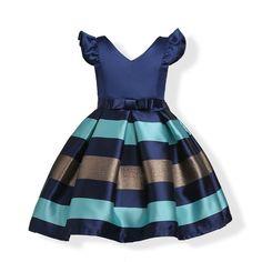 Vestido Infantil Festa Luxuoso Frete Grátis!!!