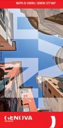 Piantina di Genova - Genova city map | Visitgenoa.it