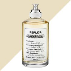 The 10 Most Perfect Summer Scents | Daily Makeover