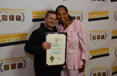 Thank you to the City of Los Angeles for Honoring FEMME and our fabulous cast of Revolutionary Ladies! Thank you to the Garifuna Film Festival International for celebrating FEMME at a sold out screening last night in Venice, California!! Photos by Rick Carter