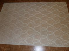 Palace Rug by Carpetfil Alfombras on http://roomreveal.com