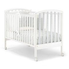 Detská postieľka Pali MAX - Biela/Kocka Cribs, Bed, Furniture, Home Decor, Cots, Homemade Home Decor, Bassinet, Stream Bed, Crib
