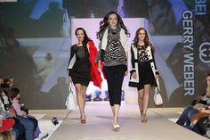 Tolle Fashionshow auf hohem Niveau: Modegala 2013 im Traisenpark St. Pölten