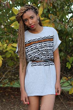 Long kinky #twists #naturalhairstyle Loved By NenoNatural!