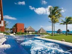Oferta turistica Riviera Maya - Zoetry Paraiso de la Bonita Riviera Maya 5*