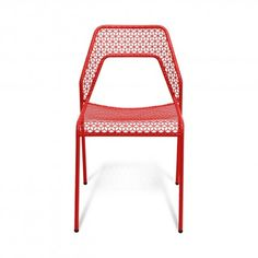 Hot Mesh Chair | Blu Dot