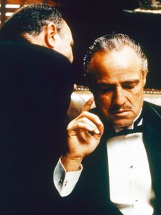 THE GODFATHER (1972) Must See Films Before You Die - Classic Must See Movies