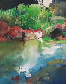 Painter's Process - Randall David Tipton: Matters of Scale