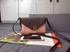 Mulberry Spring Summer 2015 Catwalk Collection Outlet UK-Mulberry Small Oxblood, Taupe, Rose, Metallic Goat & Flat Calf