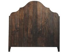headboard. Would love to do this shape with the barn wood!