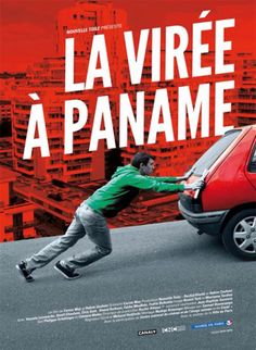 la viree a paname / 2014 / myfrenchfilmfestival
