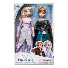 Original Disney Olaf Peluche Reine Elsa Anna Kristoff Frozen poupée doll 34 cm