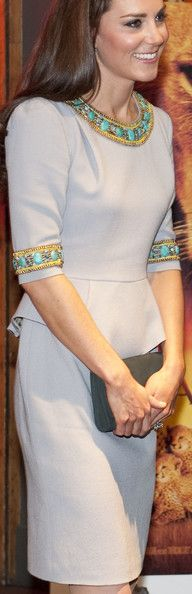 Love Kate Middletons style!
