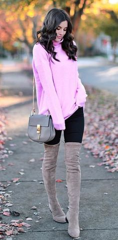 winter-womens-fashion-trends-and-styles - Womens Fashion 2 Stylish Winter Outfits, Fall Winter Outfits, Autumn Winter Fashion, Fashionable Outfits, Winter Style, Fall Fashion, Mom Outfits, Cute Outfits, Young Fashion