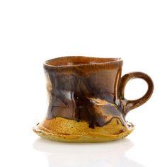 Mug by Josh DeWeese. Available at ClayAkar.