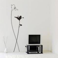 Nature Eden Wall Decal