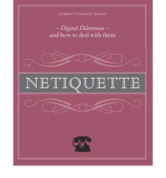 Debrett's Netiquette : 9781870520409