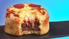 Pizzaburger von Bibiblein0212 auf www.rezeptwelt.de, der Thermomix ® Community
