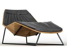 Lounge chair LOTUS | Lounge chair by ENNE