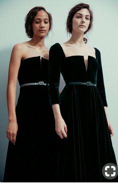 Christian Dior Couture - christian dior couture paris show maria grazia chiuri - Haute Couture Style, Couture Mode, Couture Fashion, Look Fashion, High Fashion, Fashion Beauty, Fashion Show, Fashion Outfits, Fashion Design