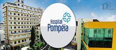 O hospital Pompéia, localizado em Caxias do Sul no Rio Grande do Sul, é um hospital de grande por...
