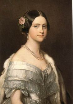 Dona Maria Amélia (1 December 1831 – 4 February 1853) was a princess of the Empire of Brazil and a member of the Brazilian branch of the House of Braganza.