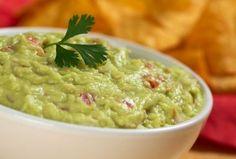 O traditie mexicana - Sos Guacamole