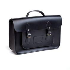 "leather backpack batchel  15"" black Black Leather Backpack, Cambridge Satchel, Backpacks, Bags, Writers, Handbags, Backpack, Backpacker, Bag"