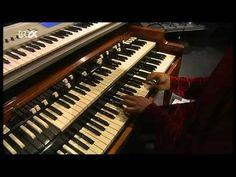 ▶ James Carter Organ Trio - Jazzwoche Burghausen 2004 - YouTube