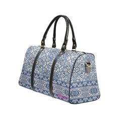 Siculo, borsa da viaggio, hand bag impermeabile