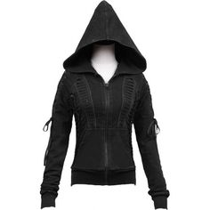 Women's jacket by Punk Rave