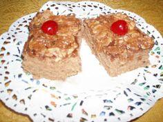 Manteli - Suklaaleivokset