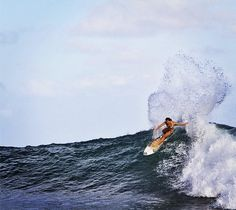 Coco Ho with a massive turn off the top!