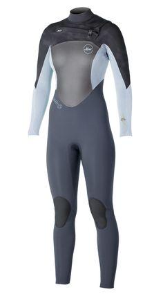 Xcel Womens Wetsuit Infiniti X2 TDC 3 2mm Fullsuit Womens Wetsuit 211721331