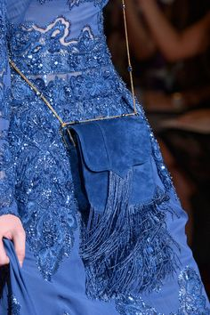 Zuhair Murad Couture, Fall 2016 - Couture's Best Bags, Shoes and Accessories for Fall 2016 - Photos