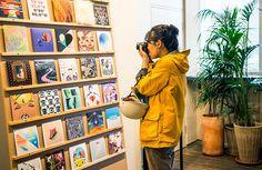 "Photo Essay: Secret 7"" Exhibition at Sonos Studio"