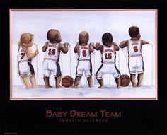 Baby Dream Team