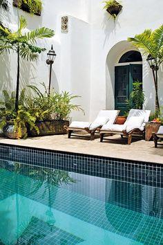 Villa Bahia, Salvador, Brazil