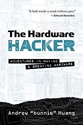 """Read """"The Hardware Hacker Adventures in Making and Breaking Hardware"""" by Andrew Bunnie Huang available from Rakuten Kobo. For over a decade, Andrew """"bunnie"""" Huang, one of the world's most esteemed hackers, has shaped the fields of hacking and. Hacking Books, Learn Hacking, Computer Hacking, Computer Coding, Computer Security, Computer Art, Computer Science, Revista Hustler, Free Books"""