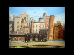 HO Trains HO Scale New York Central Miller Place Sub. Part 4 - YouTube