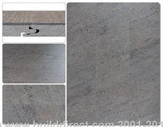 BuildDirect®: Ovio Vinyl Tile - 5mm High Performance SplasH20 Collection