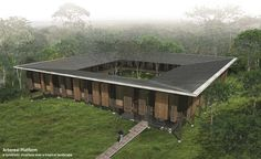 12 Projects Win Regional Holcim Awards 2014 for Latin America
