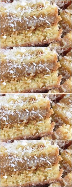 Baking Recipes, Cake Recipes, Dessert Recipes, Confort Food, Good Food, Yummy Food, Sweet And Salty, Yummy Cakes, Sweet Recipes
