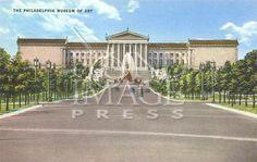 philadelphia museum of art (for philau)