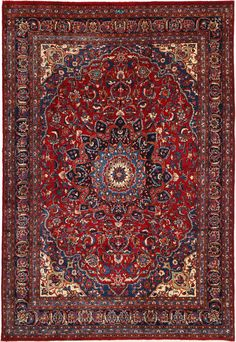 Mashad carpet TBZW154